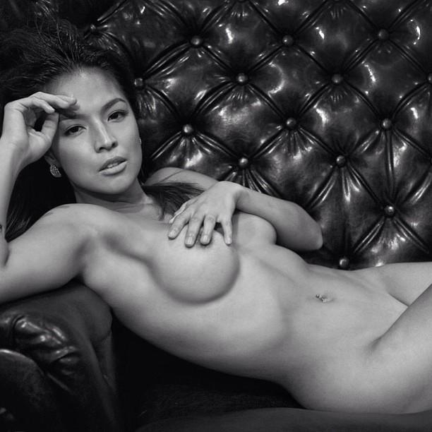 Anal aubrey pics nude miles