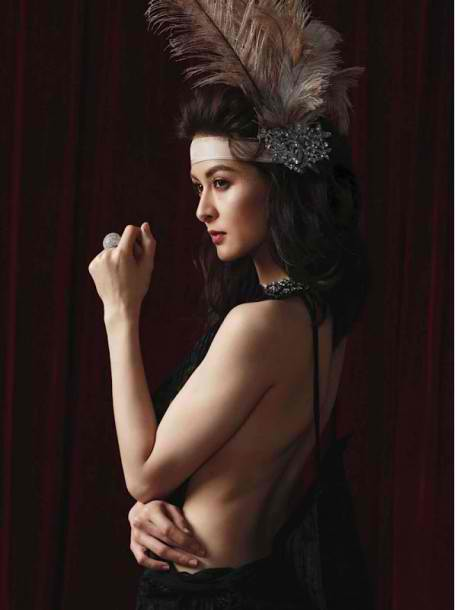 Agree, Marian rivera fhm cover join
