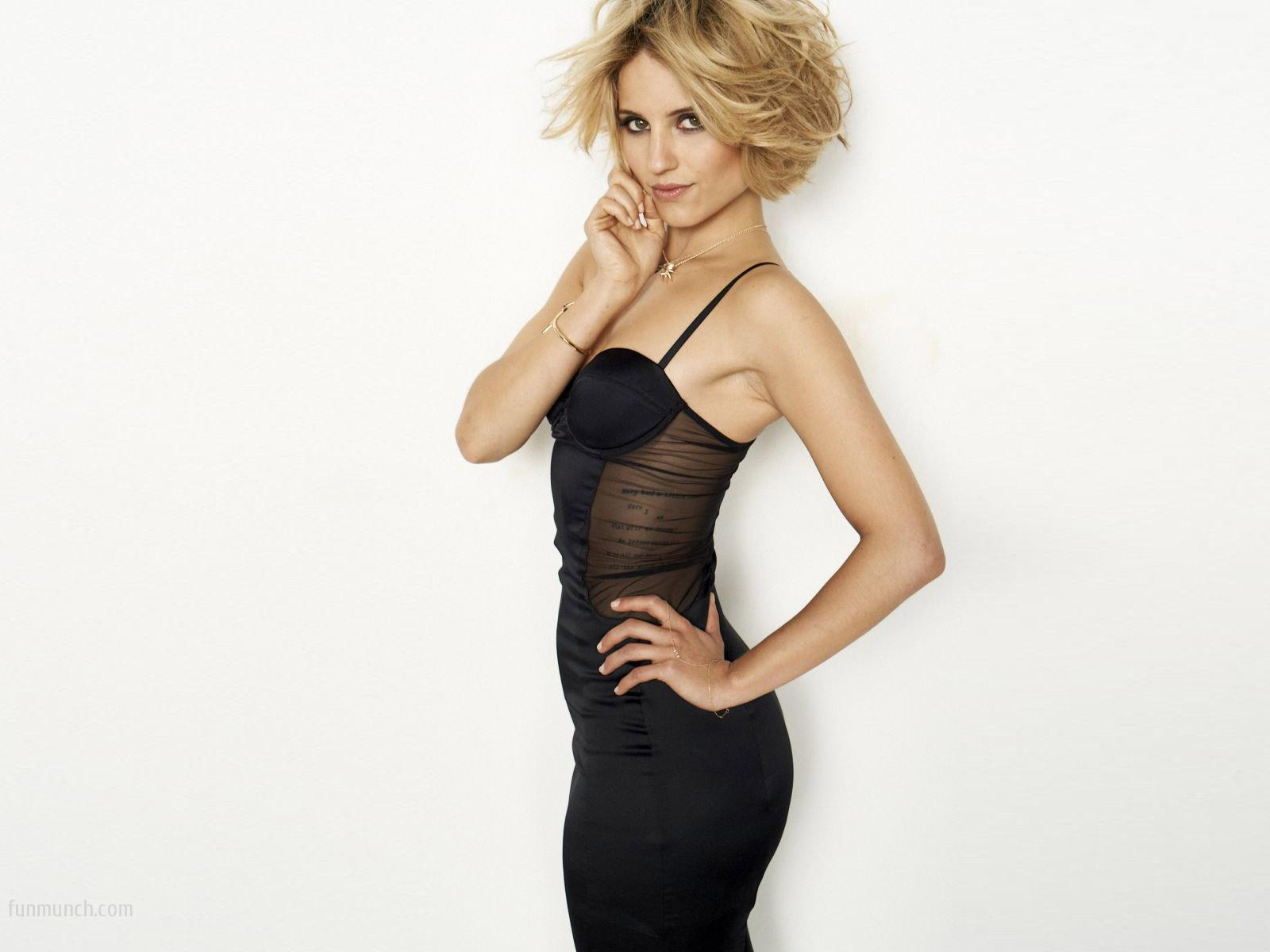 Glee's Sexiest: Diana Agron – So Sexy for My Blog