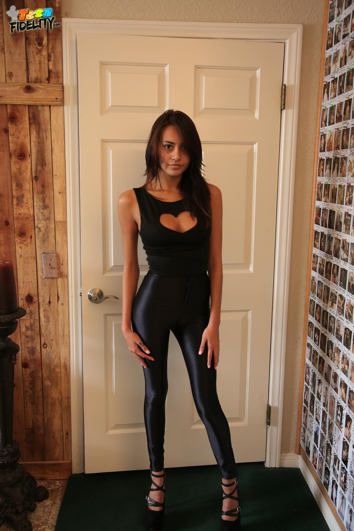 Latina Sex Blog 35